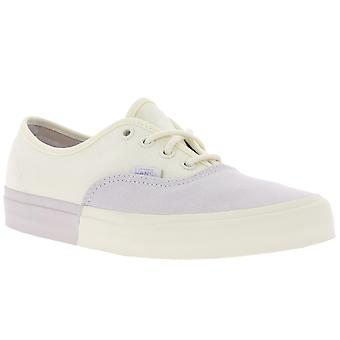 Vans sneakers authentic DX shoes white