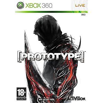 Prototyp (Xbox 360)