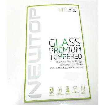 NewTop Premium temperato vetro Screen Protector - Samsung S7