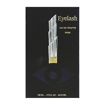 Laurensix Eyelash Eau De Toilette Spray 3.4Oz/100ml In Box (Vintage)