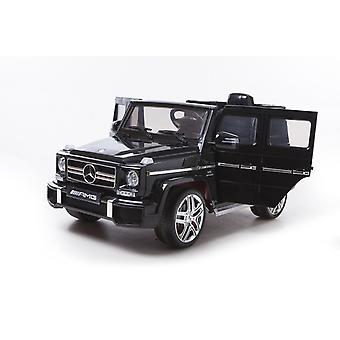 Licensed Mercedes Benz AMG G63 Ride On Car - Kids Electric Car - 12v
