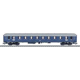 Märklin 43910 Märklin 43910 H0 DB 1st Class IC Passenger Car 1. Class