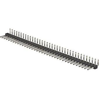 FCI Pin strip (standard) No. of rows: 1 Pins per row: 36 77315-424-36LF 1 pc(s)