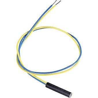PIC Ultra-miniature Reed Sensor PRX+1500 1 NO contact Max 10 mA Max 30 Vdc Max 0.25 W