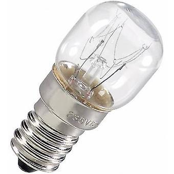 Barthelme Light bulb 48 mm 230 V E14 15 W Special shape 1 pc(s)