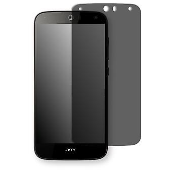 Acer liquid Z630 display protector - Golebo view protective film protective film