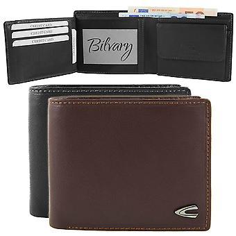 Camel active Vegas leather purse wallet B34 705