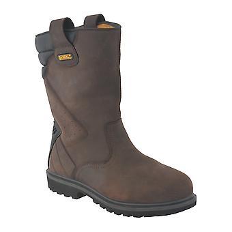Dewalt Rigger Work Boots. Steel Toe & Midsole. Sizes 6-13 - Rigger