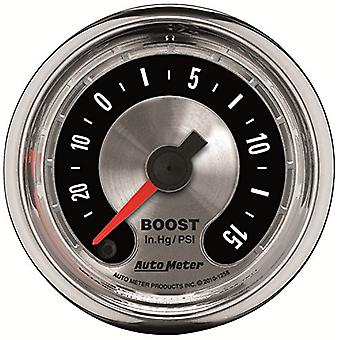 Auto Meter 1258 American Muscle 2-1/16