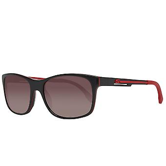 Skechers men's sunglasses Trapeze black