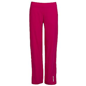 Babolat Womens Match Core Tennis Sports Training Tracksuit Bottoms - Cherry Red