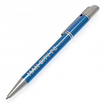 Manchester City Executive Pen