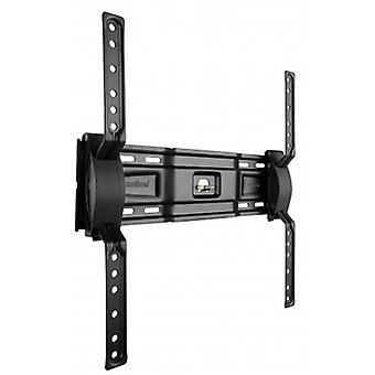 Meliconi SlimStyle 400 ST, Support Ultra Slim Wall bracket for Flat Screen tvs from 40' to 50'