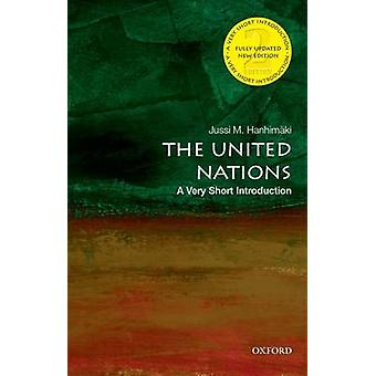 The United Nations - A Very Short Introduction (2nd Revised edition) b