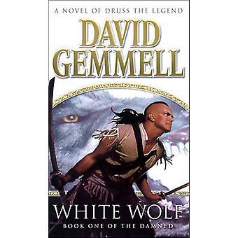 White Wolf by David Gemmell - 9780552146777 Book