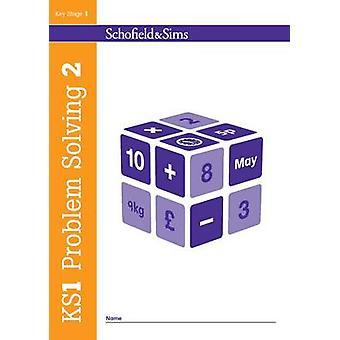 KS1 Problem Solving Book 2 by Anne Forster - Paul Martin - 9780721709
