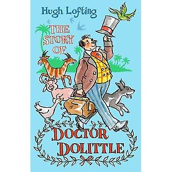 The Story of Doctor Dolittle by The Story of Doctor Dolittle - 978184