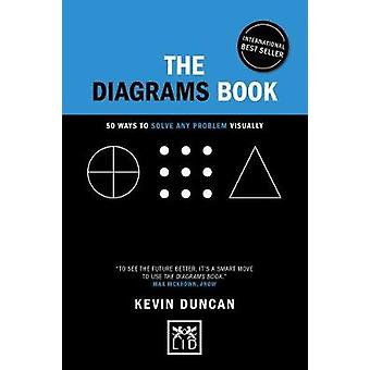 The Diagrams Book - 5th Anniversary Edition - 50 Ways to Solve Any Pro