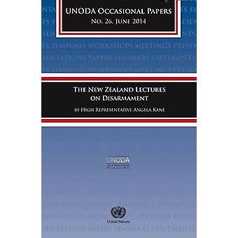 The New Zealand Lectures on Disarmament by High Representative Angela