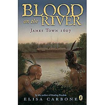 Blod på floden: James Town, 1607