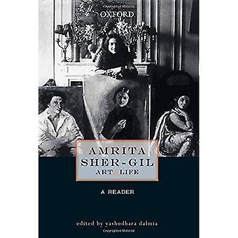 Amrita Sher-Gil: Konst och liv: en läsare