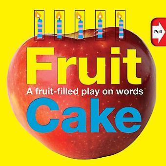 Word Play Fruit Cake