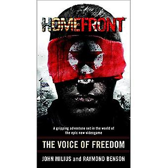 Homefront: The Voice of Freedom