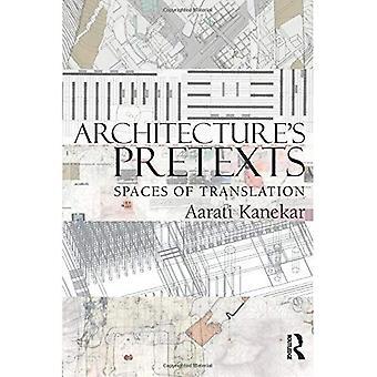 Arkitekturs påskud: rum for Oversættelse