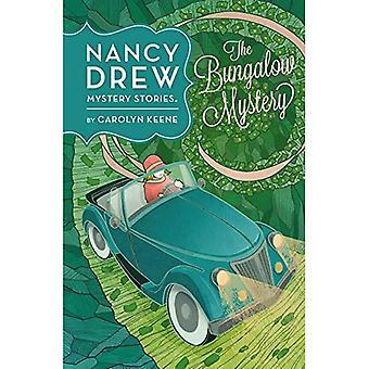 Bungalow mysterium, den (Nancy Drew)