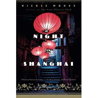 Natt i Shanghai