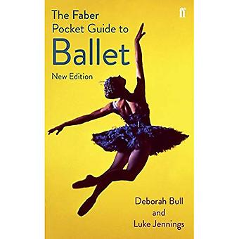 Faber Pocket Guide til ballett