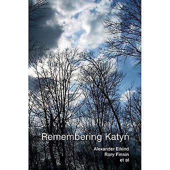 Att minnas Katyn