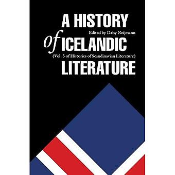 Una historia de la literatura Islandesa, Vol. 5