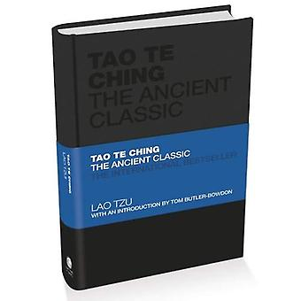 Tao Te Ching: The Ancient Classic (Capstone Classics)