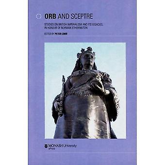 Orb & Sceptre