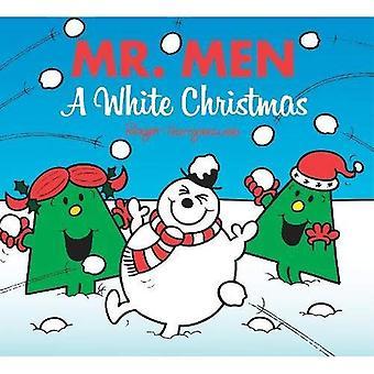 Mr. Men: Un Noël blanc