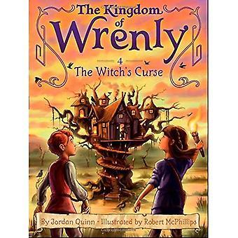 Malédiction de la sorcière (Royaume des Wrenly)