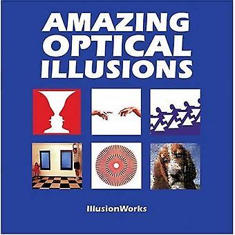 Geweldige optische illusies