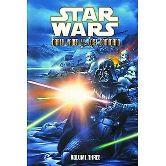 Star Wars: Dark Vador et la commande perdue #3