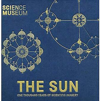 Sun: One Thousand Years of� Scientific Imagery