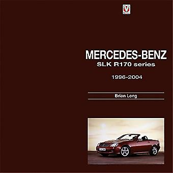 Mercedes-Benz SLK: - R170 series 1996-2004