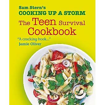 Cooking Up a Storm by Sam Stern
