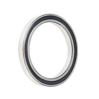 NSK 6911Ddu Thin Section Rubber Sealed Deep Groove Ball Bearing 55X80X13Mm