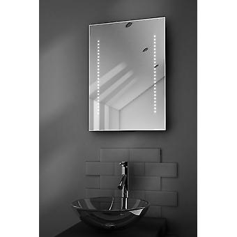 Audio Bathroom Shaver Mirror With Bluetooth & Sensor K10sAud