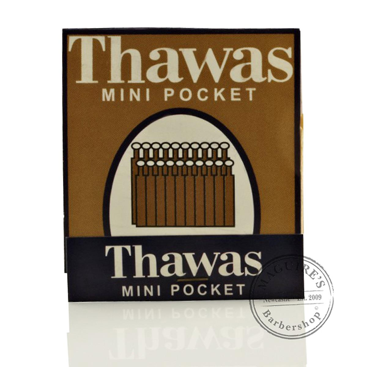 Thawas Styptic Matches - 2 x Books of 20