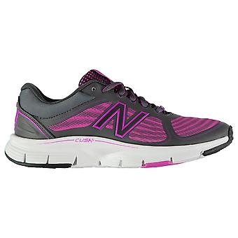 New Balance Womens RiseMv1 Running Shoes Road Lace Up Padded Ankle Collar