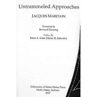 Ungehinderter Ansätze von Maritain & Jacques