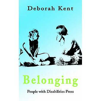 Belonging by Segil & Larraine D.