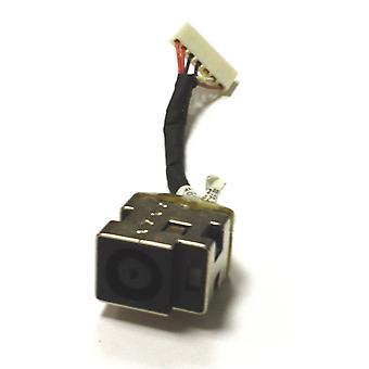 HP Pavilion dv5-2051xx Compatible Laptop DC Jack Socket With Cable