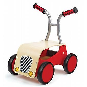 HAPE-E0374 Little Red Rider E0374